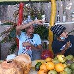Фотография Fruita Cabana Bar