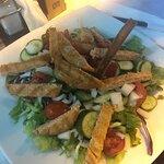 Фотография Avli Family Restaurant-Taverna