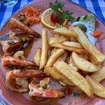Taverna Kreta Foto