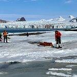 Bilde fra Huset Svalbard