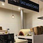 Salt Meats Cheese照片