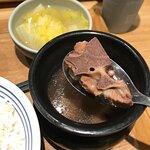 豬骨蓮藕湯