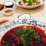 Bild från Restoran Moon