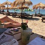 Φωτογραφία: Bolivar Beach Bar
