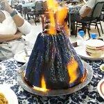 ภาพถ่ายของ ร้านอาหาร กุ้งอบภูเขาไฟ