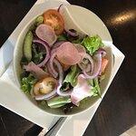 Foto van Restaurant Waalwijk