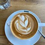 Schiller Kaffee Liman resmi