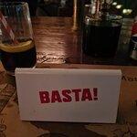 صورة فوتوغرافية لـ BASTA!