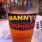 Photo of Manny's Original Chophouse- Haines City