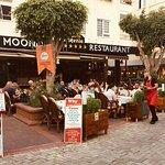 Chefmetin Moonlightrestaurant & Steak House