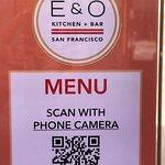E&O Kitchen and Bar照片