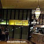 Gusto at the Grand照片