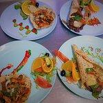 Foto de Restaurante Gurkha