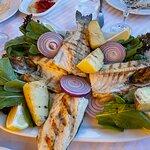 Фотография Fish Home Ahhirkapı restaurant