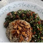 Photo of Majito Ali Cocina Libanesa
