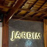 Fotografia de Jardim Restaurante