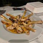 Gusto Italian Restaurant Foto