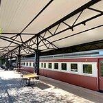 Foto de Kruger Station