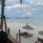 ภาพถ่ายของ ใบตอง เรสเตอรองท์ หาดเฉวง