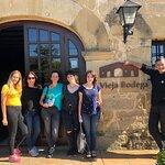 La Vieja Bodega, parada obligatoria en la Rioja