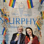 صورة فوتوغرافية لـ Murphys Ice Cream