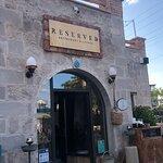 Фотография Reserved Restaurant & Lounge