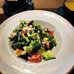 Салат вкуснейший!