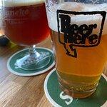 Ølstauan har utallige gode lokale øl i hanerne