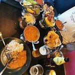 Bilde fra New Ambassadør Indisk Restaurant