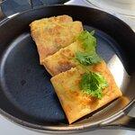 Foto Boneka Restaurant di St. Regis Bali Resort