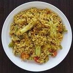 Фотография Swarakchit Vegan Cuisines