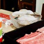 稻八日式火锅炸物放题照片