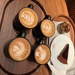 صورة فوتوغرافية لـ Starbucks Reserve Roastery Milano