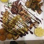 Φωτογραφία: Mango Restaurant