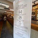Bilde fra All Bar One Cambridge