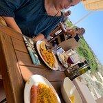 Es Trenc Restaurant Foto