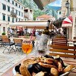 Photo of Restaurant AS - Historic Boutique Hotel Cattaro