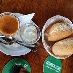 Charly Restaurante Foto