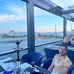 Фотография Grace Rooftop Restaurant