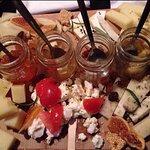 Φωτογραφία: Cinque Wine & Deli Bar