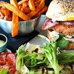 Photo de French Burgers
