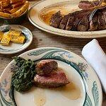 Peter Luger Steak House의 사진