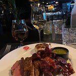 Bilde fra Stefan's Steakhouse