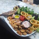 Bilde fra Friends Restaurant