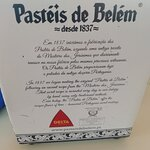 Pastéis de Belém의 사진