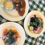 Billede af Restaurant Ravelinen
