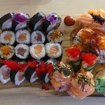 Fotografia de Omotenashi Sushi Bar