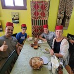 صورة فوتوغرافية لـ Restaurant El Dar Darak