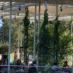 תמונה של קפה גן סיפור - ירושלים