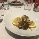 L'AO Restaurant (L'Aigle d'Or - Chez Marck) Foto